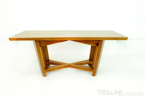 Custom Made Breckenridge Coffee Table