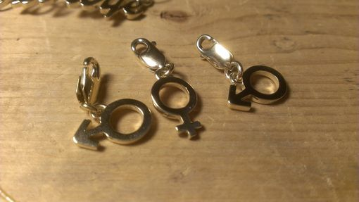 Custom Made 14k Gold Hotwife Anklet/Bracelet