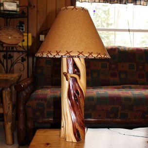 Allen Pierce Briar Hill Rustic Furniture Leeper Pa
