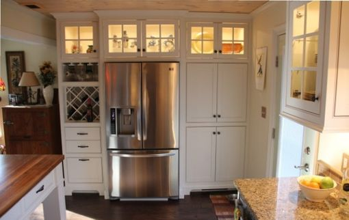 Custom Made Kitchen02