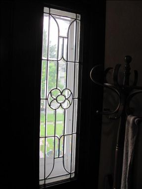 Custom Made Stained Glass For Any Decor