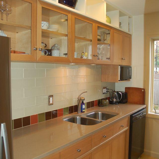 Handmade Custom English Oak Kitchen Cabinets Remodel By Louchheim Design Furniture Custommade Com