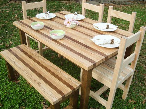 Buy A Custom Made Walnut Oak Wormy Maple And Cherry