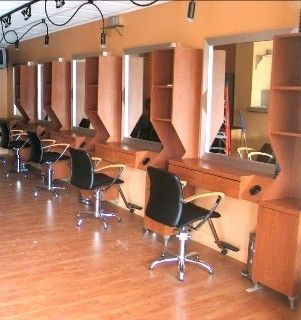 Handmade Salon Station By Designs By Ivery Custommade Com