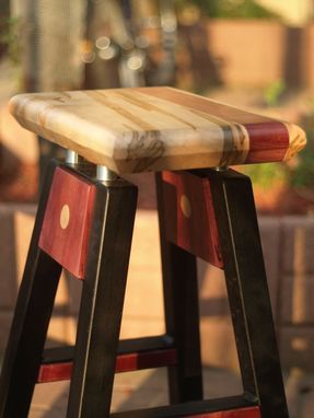 Custom Made Ichi Stools