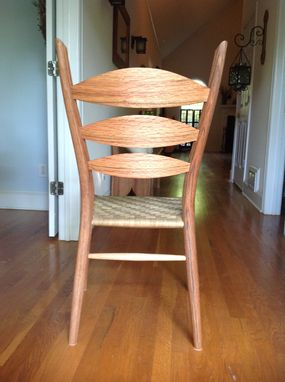 Custom Made Traditional, Modern, Contemporary Chair