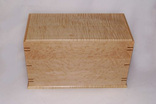 Custom Made Cremation Urn/Box