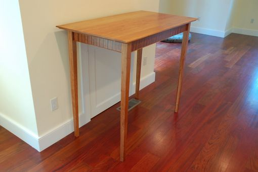 Custom Made Office Work Table / Desk