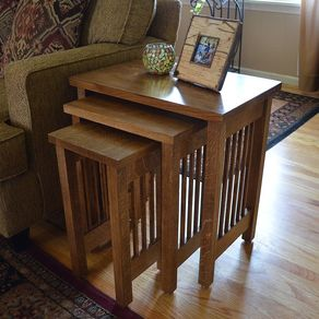 Mission Style Arts Amp Crafts Style Craftsman Style Stickley Style Furniture Custommade Com