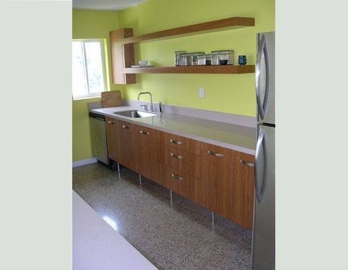 Hand Crafted Kitchen Cabinets, Miami 2001. by Ezequiel ...