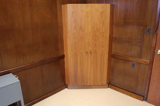 Custom Made Custom Made His And Her's Private Office Furniture