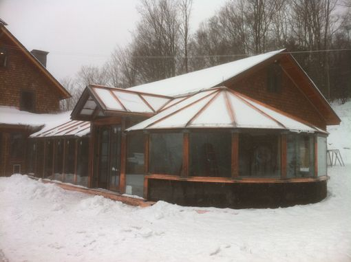 Custom Made Custom Green House /Sunrooms