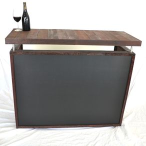 Home Bars and Bar Carts | CustomMade.com