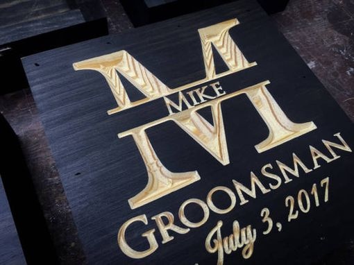 Custom Made Groomsmen Gift Set 5 - 13 Gift Boxes
