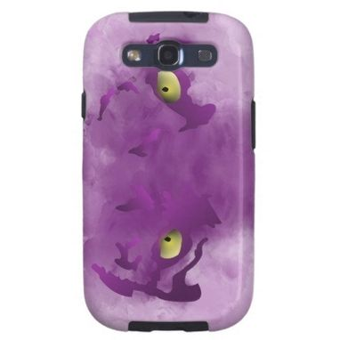 Custom Made Tiger Blossom Case-Mate Samsung Galaxy S3 Vibe Case