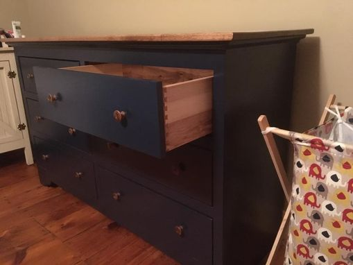 Custom Made Custom Furniture