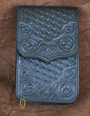 Custom Made Cell Phone Case/Most Phones/ Vertical Carry