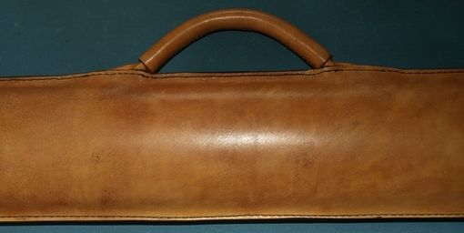 Custom Made Traditionleather Poolstick Case