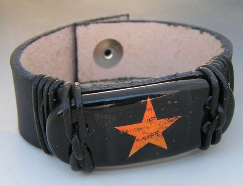 Custom Made Star Bracelet