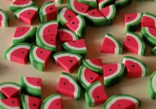 Custom Made Miniature Watermelon