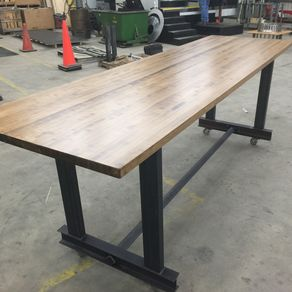the glenn conference table by sean dineen carruca desk office