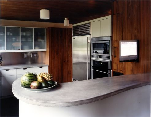 Custom Made Cohen Kitchen