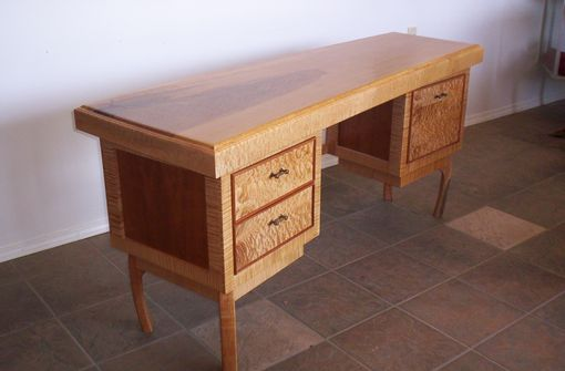 Custom Made Elegant Desk