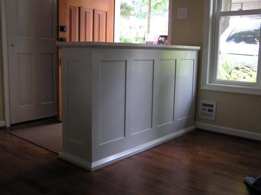 Custom Made Entry Sideboard