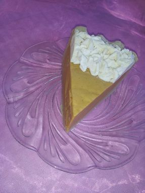 Custom Made Punkin Pie Soap