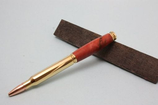 Custom Made Custom Cartridge Pen