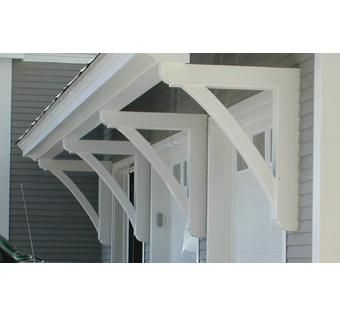 Custom Made Custom Structural Brackets