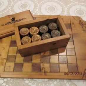 d7e0b23103f8f Custom Checker Games | CustomMade.com