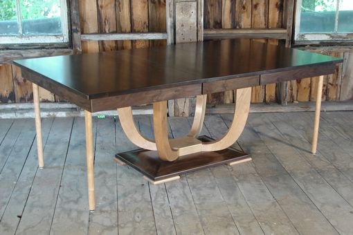 Custom Made Open Table