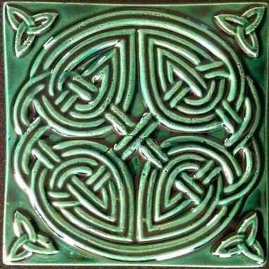 Custom Made Celtic Love