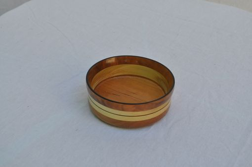 Custom Made Small Layered Bowl. 1024