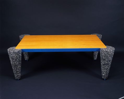 Custom Made Kai Table