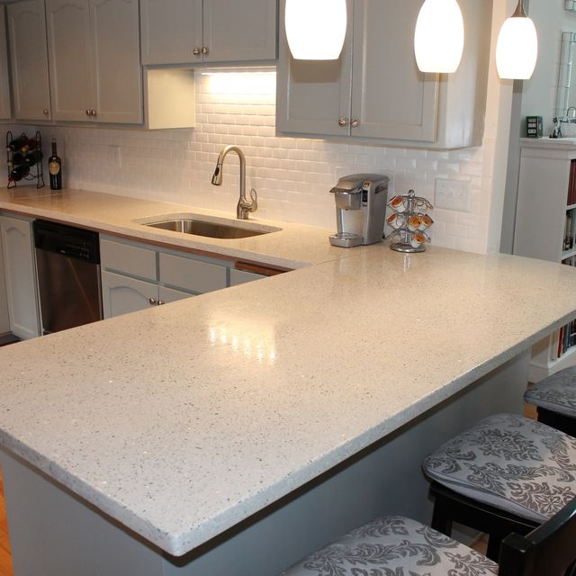 handmade hand made concrete countertop by the concrete moon custommadecom