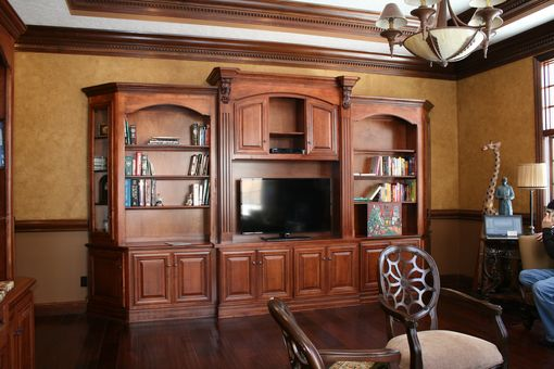 Custom Made Professional's Formal Home Study