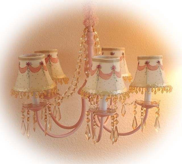 Hand crafted childrens chandelier by zulim bowers designs custom made childrens chandelier aloadofball Images