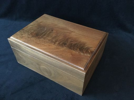 Custom Made Premium Desk Top Humidors