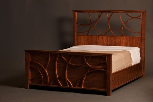Custom Made M Series Bed