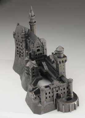 Custom Made Architecture Models
