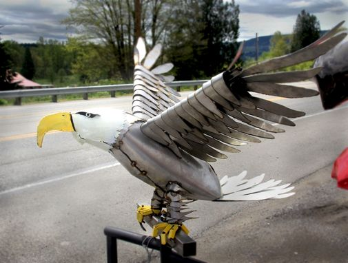 Custom Made The Flying Eagle