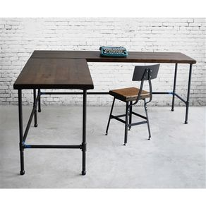 Industrial Desk popular furniture styles and materials | custommade