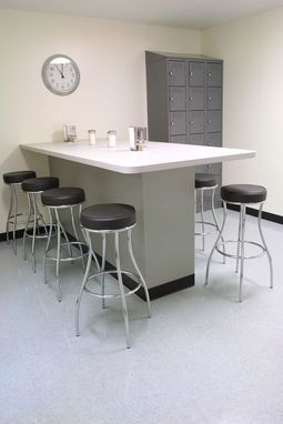 Custom Made Break Room 623 5813436