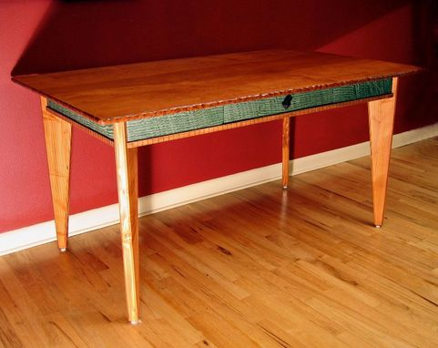 Custom Made Dining Table / Desk