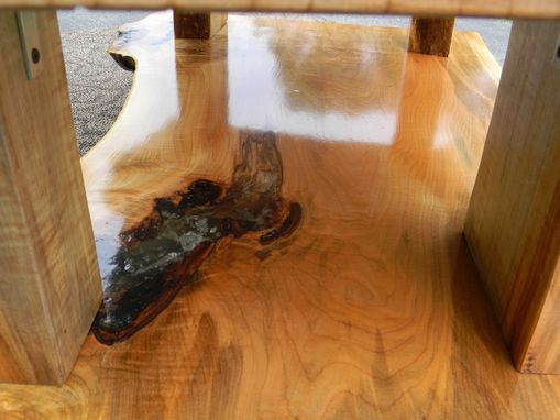 Custom Made 2 Slabs Coffee Table 1316