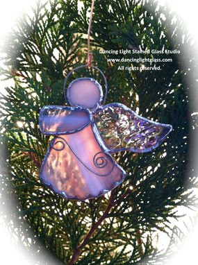 Custom Made Christmas Tree Ornaments