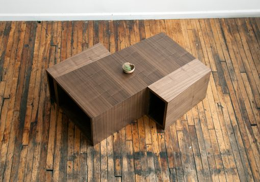 Custom Made Modular Coffee Table