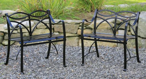 Custom Made Outdoor Furniture Set